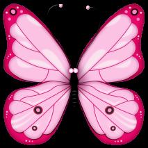 Butterfly_Free_Clip_Art_02